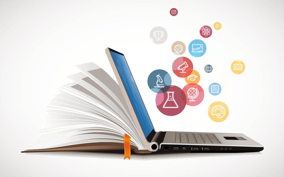 Escola Digital, ensino digital